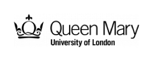 queen mary London logo